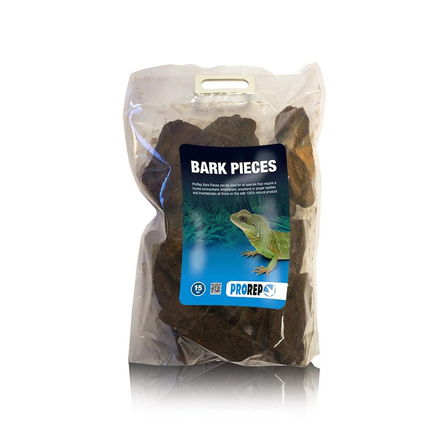 Pro Rep Bark Pieces, 1.5kg bag